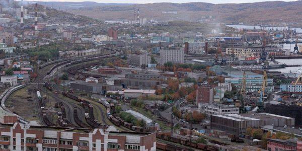 Rail transport in Russia